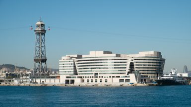 World Trade Center de Barcelona